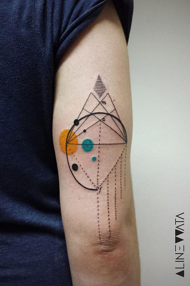 tattoo tatuagens abstratas aline watanabe 22