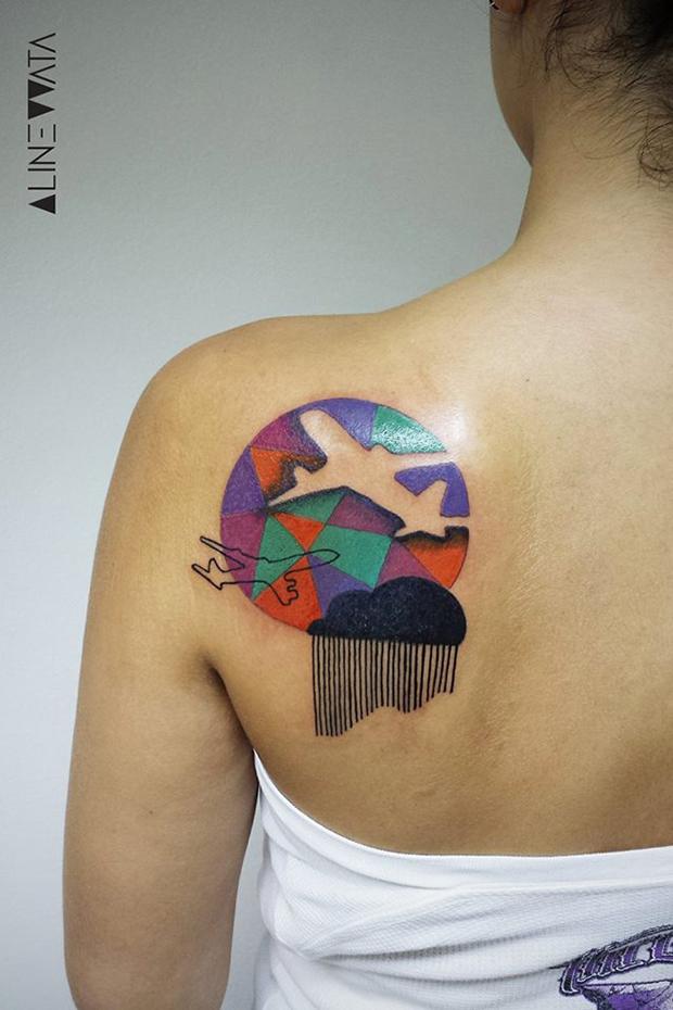 tattoo tatuagens abstratas aline watanabe 24
