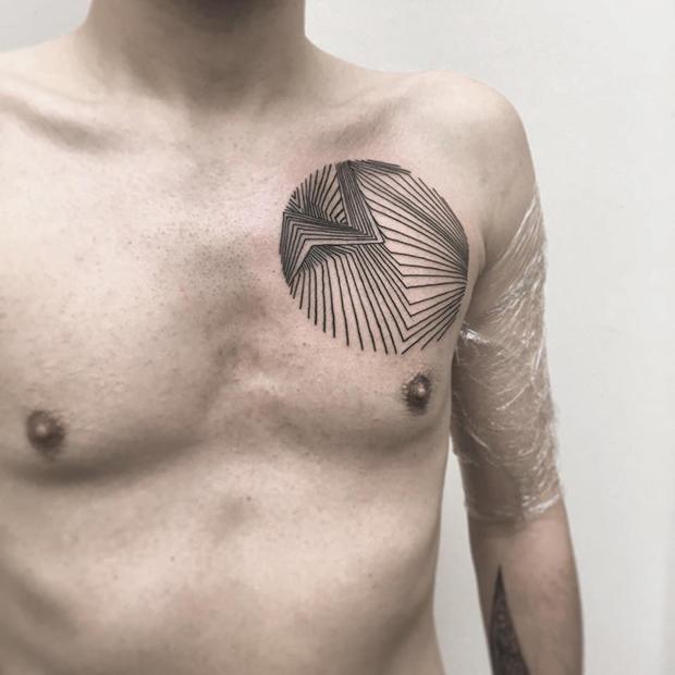 roma severov tattoo friday circles