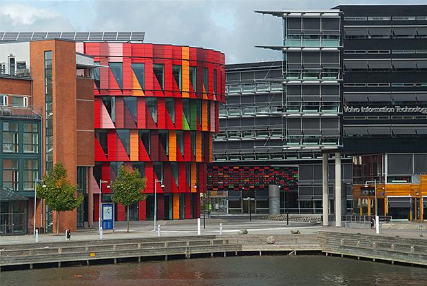 follow-the-colours-arquitetura-colorida-Kuggen-Gotemburgo-Suecia-15