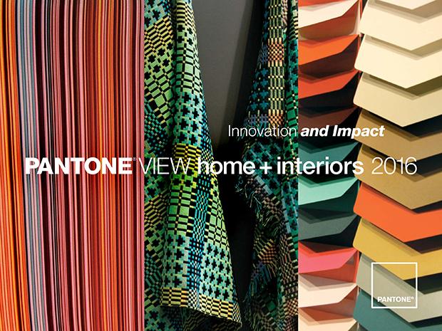 Pantone LLC PANTONE VIEW Infographic