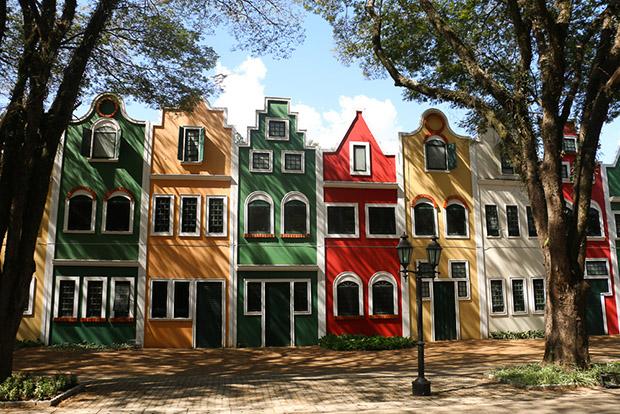 Holambra: dicas para conhecer a cidade mais holandesa e florida do Brasil -  Follow the Colours
