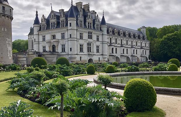 Roteiro de 5 dias pelo Vale do Loire: Visite castelos e cenários de conto de fadas na França - Follow the Colours