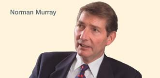 Norman Murray- Cairn Energy Chairman