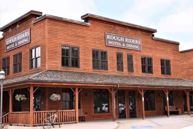 Rough Riders Hotel