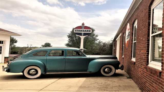 Spring Creek Classic Car and Truck Museum