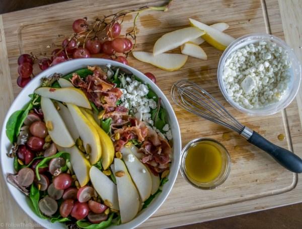 Pear Salad-1