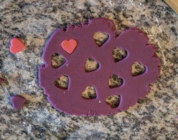 Heart Cookies-2
