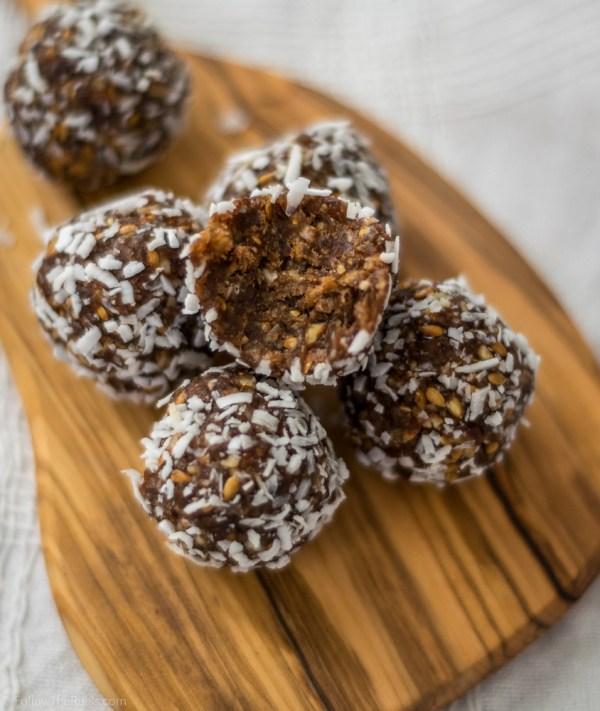Paleo Almond Joy Bites-3