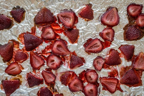 Roasted Strawberry