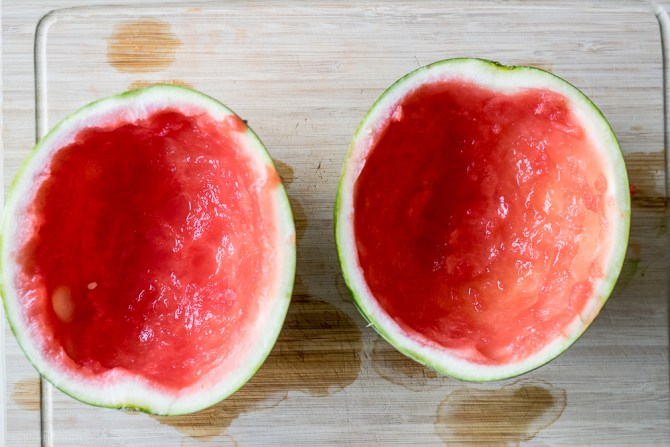 Watermelon Jello Shots-1