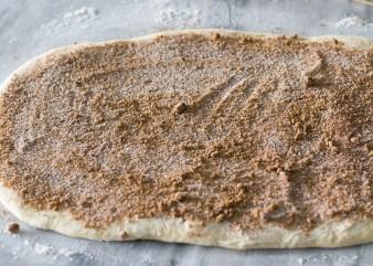 Cinnamon Roll BRead-13