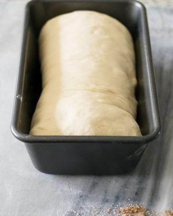 Cinnamon Roll BRead-15