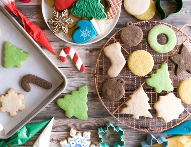 Ultimate Christmas Cookie Guide