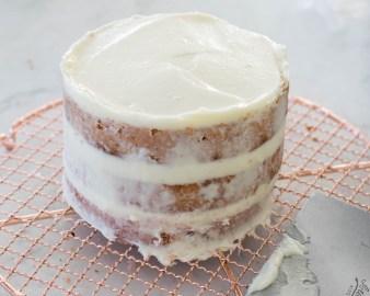 Strawberry Cake-20