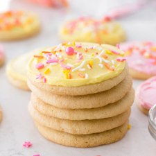 Super Soft Sugar Cookies (Lofthouse Style)