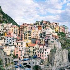 48 Hours in Cinque Terre