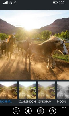 6tag for Instagram has all picture effects you may need plus more