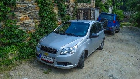 ValKar rent a car Bulgaria