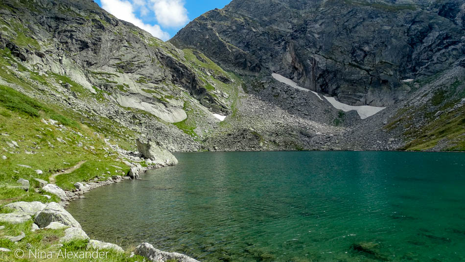 The Stunning 7 Rila Lakes In Bulgaria