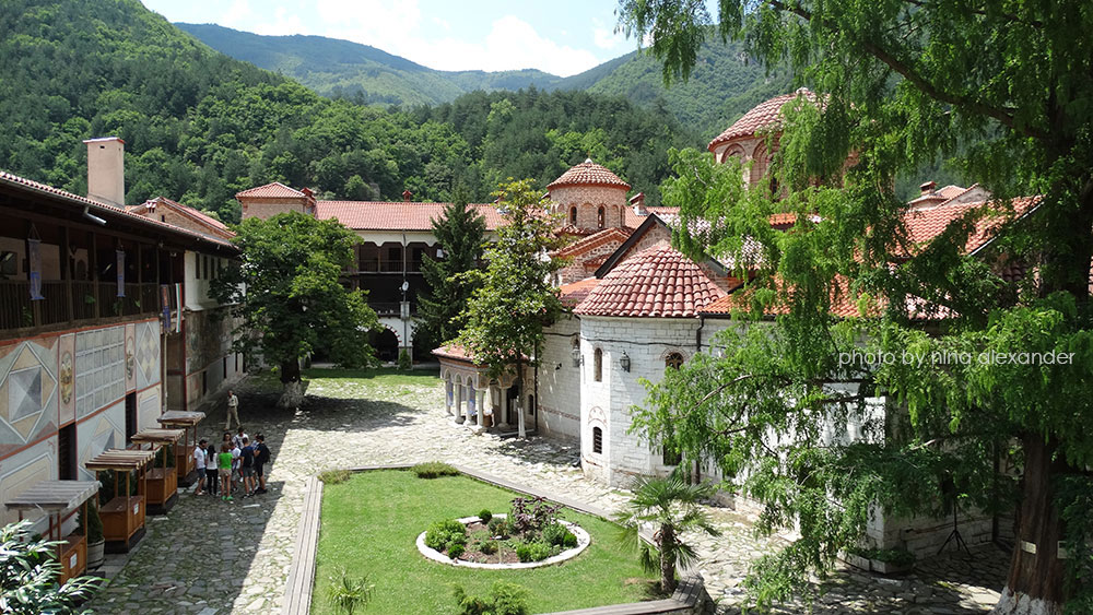 Bachkovo Monastery: Probably The Most Magical Monastery In Bulgaria