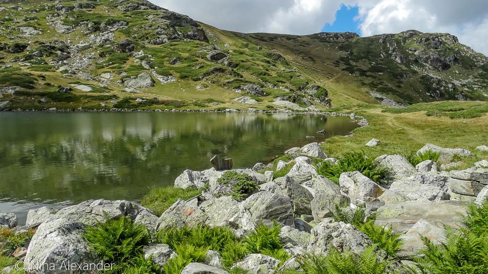 Stunning 7 Rila Lakes, Bulgaria