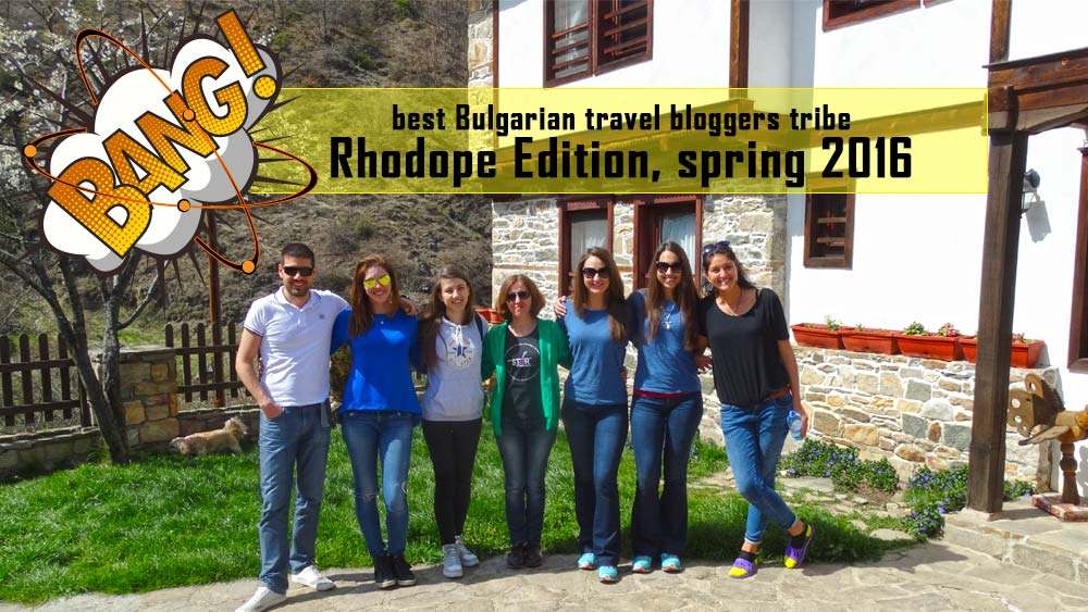 Where Do Bulgarian Travel Bloggers Go On Holidays?