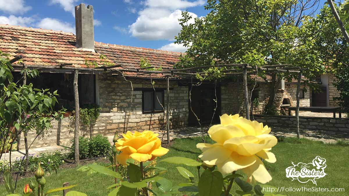 Levana guest house - Balgarevo accomodation