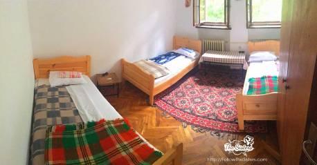 The-rooms-of-Rila-Monastery