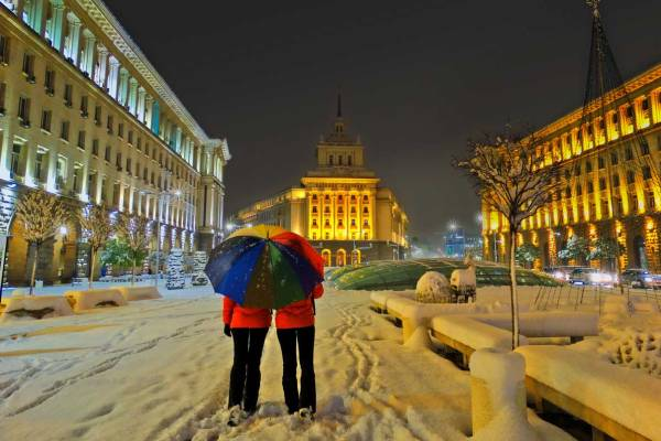 Things To Do In Sofia During Winter 2