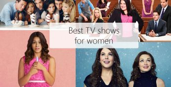 The Best TV Shows For Women (according To The Sisters)