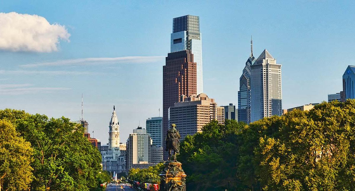 Travel Dreams: Philadelphia Edition