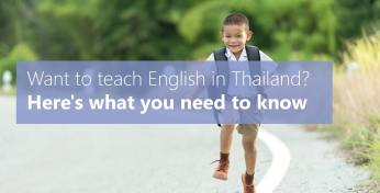 The 7 Simple Questions To Ask Before You Accept A Teaching Job In Thailand