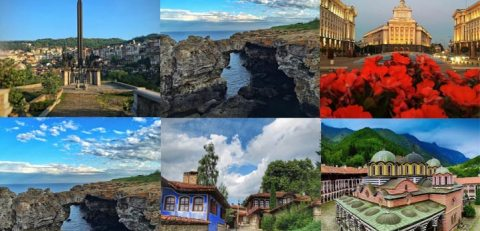 20 Instagram-perfect Places In Bulgaria You'll Want To Add To Your Bucket List