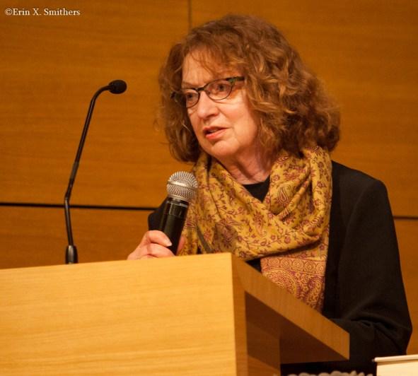 Carole Villucci