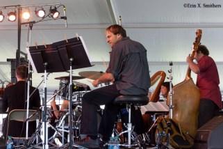Billy Childs' Jazz-Chamber Ensemble