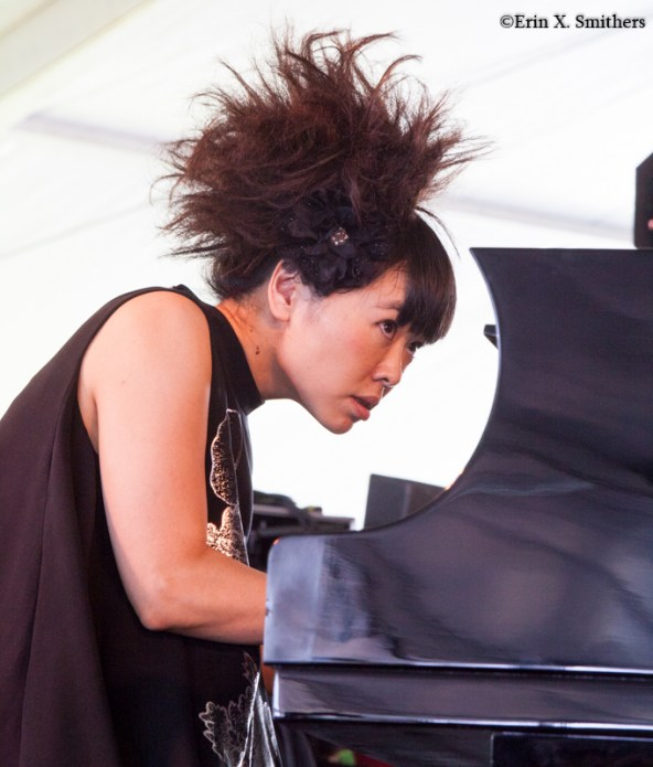 Hiromi : The Trio Project