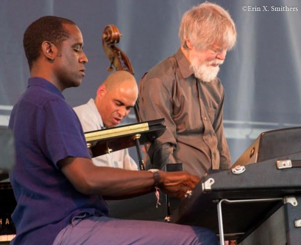 Danny Grissett, Tom Harrell Quintet