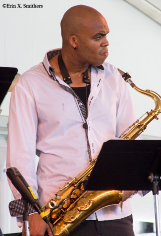 Wayne Escoffery,Tom Harrell Quintet