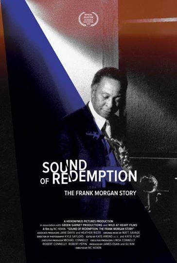 SOUND OF REDEMPTION: THE FRANK MORGAN STORY Poster