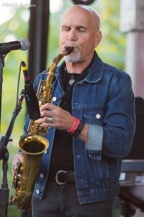Al Jarreau Tribute Band