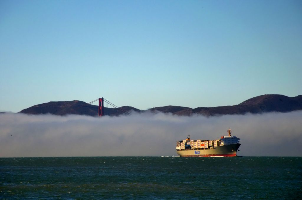 best of san francisco in 24 hours - golden gate