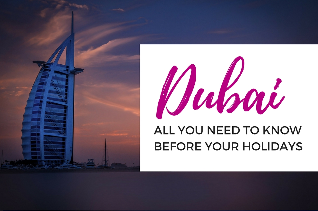 dubai culture - best time to visit dubai - guide