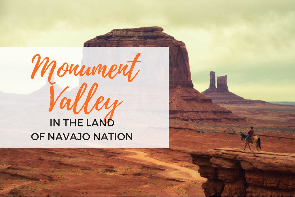 monument valley guide - monument valley tour