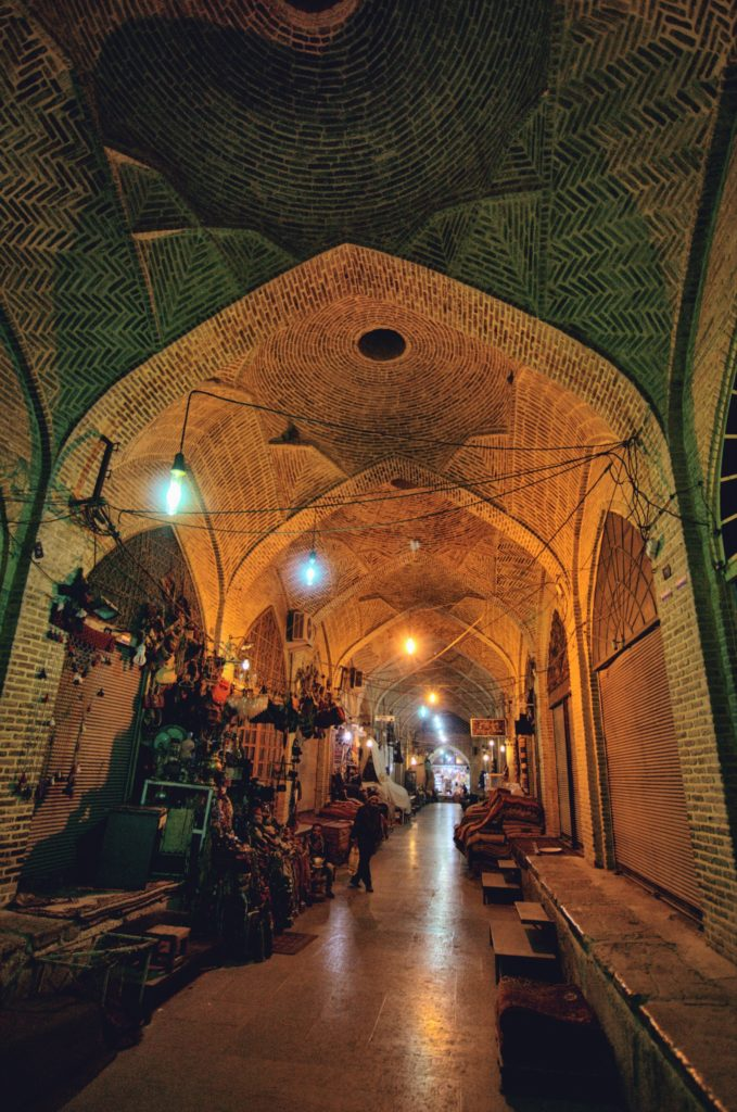 things to do in Shiraz, Iran - Shiraz attractions - shiraz guide - shiraz bazaar