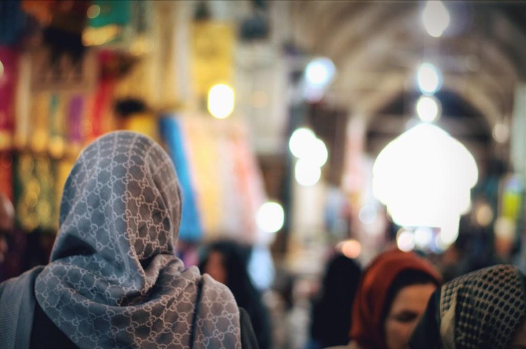 sziraz iran - co warto zobaczyć w sziraz - atrakcje sziraz - bazar w sziraz