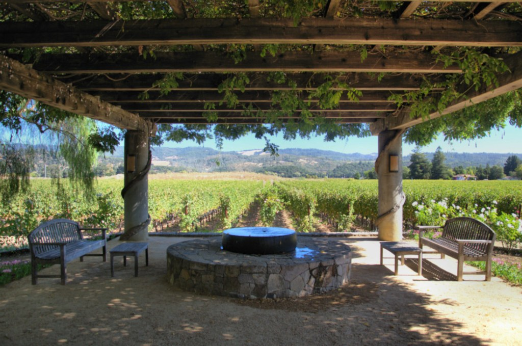 best wineries in Napa Valley - Heitz
