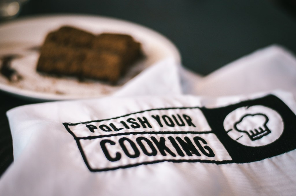 find perfect cooking course!