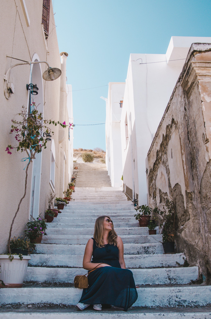 things to do in naxos - melanes