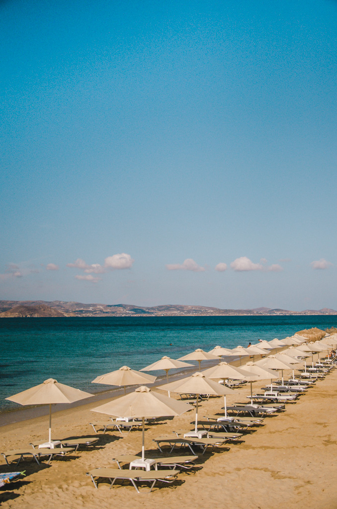 things to do in naxos - agios prokopios